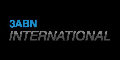 3ABN International logo