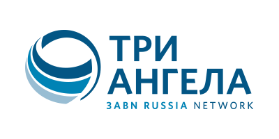 3ABN Russia logo