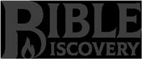 Bible Discovery TV logo