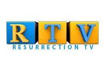Resurrection TV logo